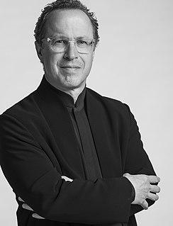 David Alan Miller American conductor