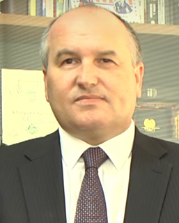 David Elliott (politician) Australian politician