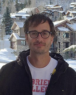 David Farrier New Zealand journalist and actor