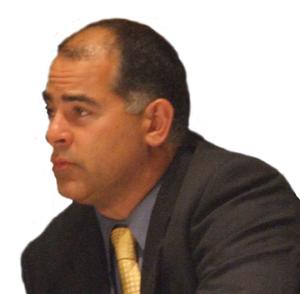 Ali al-Bahlul - Attorney David Frakt.