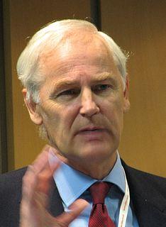 David Heathcoat-Amory British politician