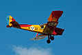 De Havilland Tiger Moth on air @ Ljungbyhed.jpg