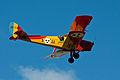 De Havilland Tiger Moth on air @ Ljungbyhed.jpg