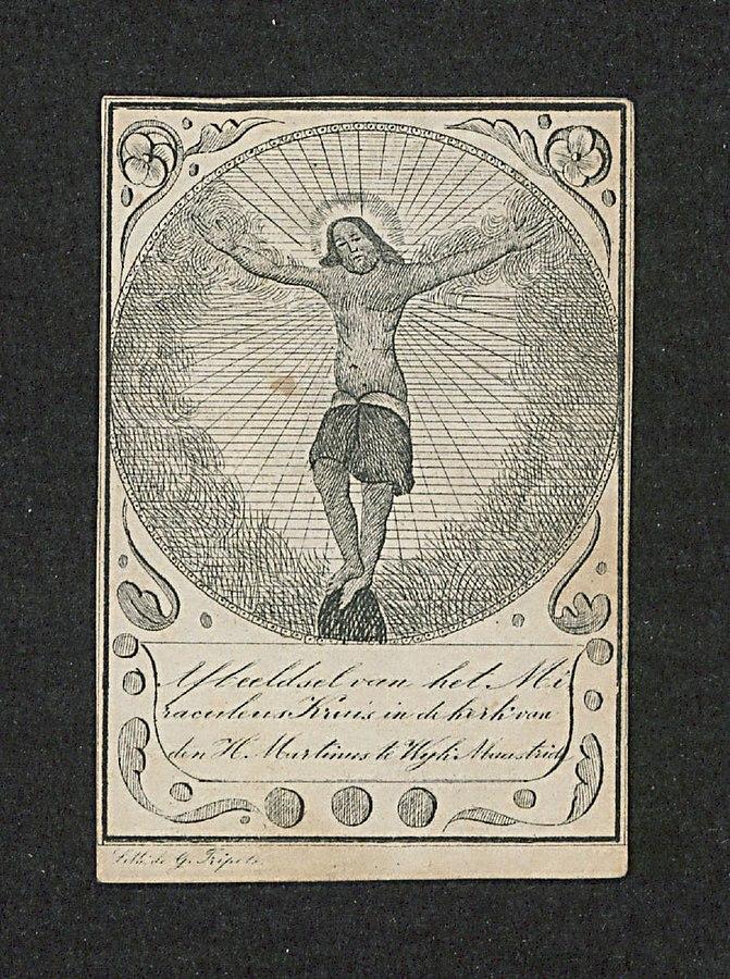 The Black Christ of Wyck (2)