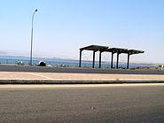 Dead Sea Jordanian Side 06