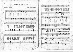 Texas A&M - The Aggie War Hymn Lyrics | MetroLyrics