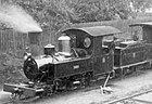 Decauville Mallet Type 8 steam loco 'Kosta' including tender.jpg