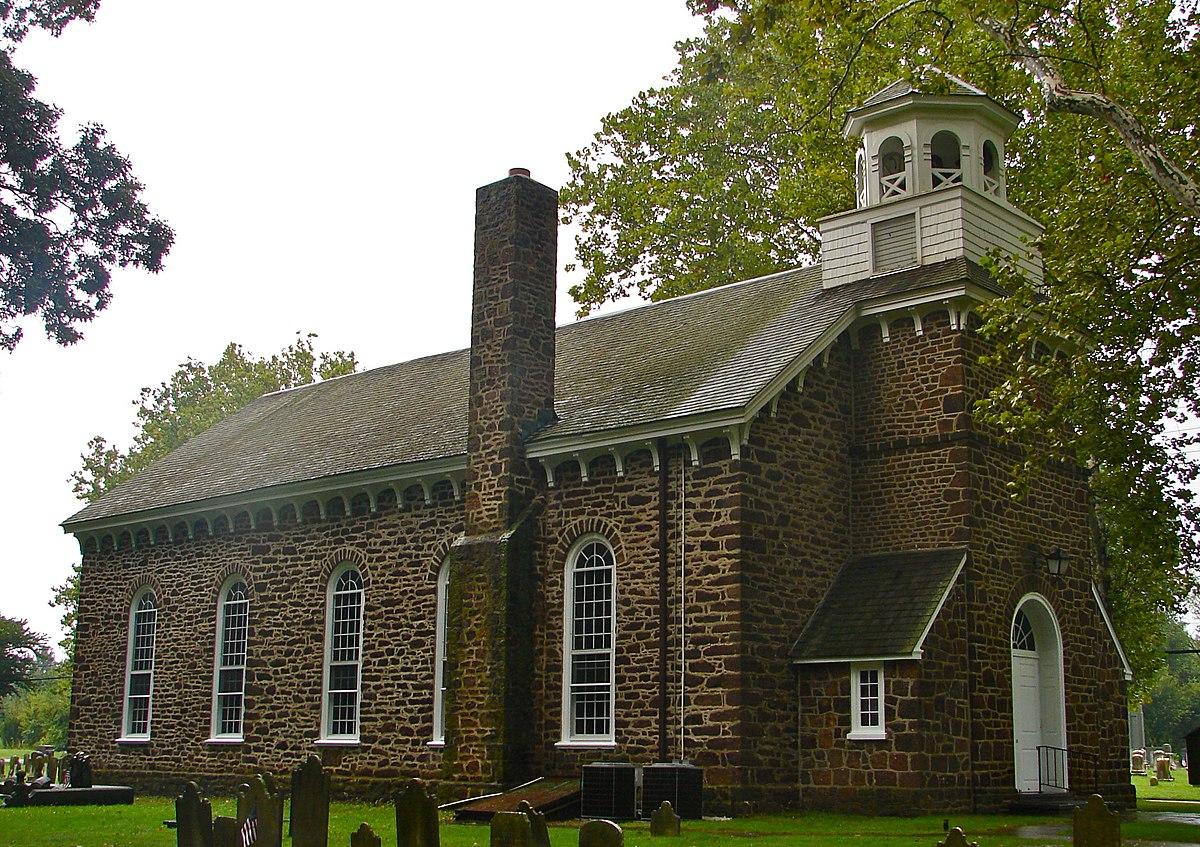 Upper Deerfield Township, New Jersey - Wikipedia