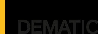 Dematic - Siemens logo