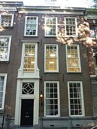 Den Haag - Lange Voorhout 90.JPG