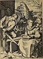 Dentelles et guipures - anciennes et modernes, imitations ou copies. Varieté des genres et des points. 52 portraits documentaires, 249 échantillons de dentelles, collerettes, fraises, manchettes, (14755088216).jpg