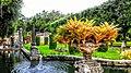 Des Jardins...Vizcaya Miami. - panoramio.jpg
