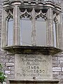 Detail on Henbury Village Hall - geograph.org.uk - 115923.jpg