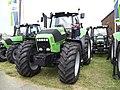 Deutz-Fahr tractors, Foire de Libramont 2008.jpg