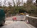Devil's Bridge - Closed - geograph.org.uk - 1169417.jpg