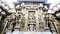 Dhakshna moorthy at kailasanathar temple (44514443101).jpg