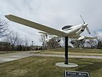 Diamond Aircraft at UVU (33025092960).jpg