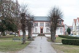 Eulengasse in Dieburg