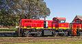Diesel locomotive 7321 at Oberon.jpg
