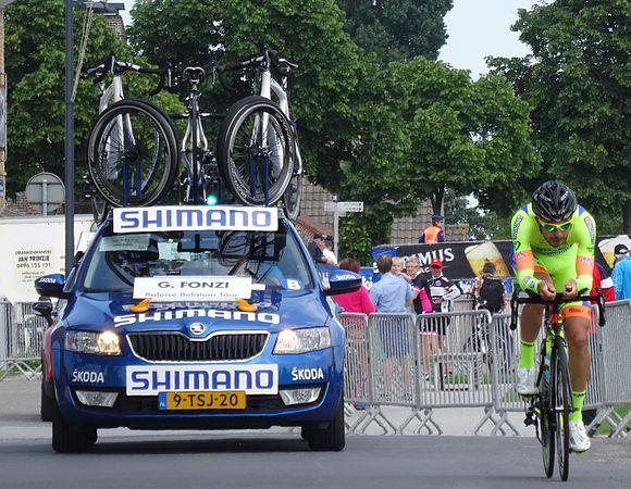 Diksmuide - Ronde van België, etappe 3, individuele tijdrit, 30 mei 2014 (B043).JPG