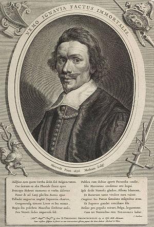 Dirk Graswinckel - Dirk Graswinckel (1636)