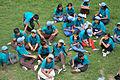 Disaster Management - Survival Programme - Summer Camp - Nisana Foundation - Sibpur BE College Model High School - Howrah 2013-06-09 9945.JPG
