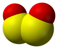 What State Is Sulfur Dioxide At Room Temperature
