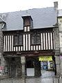 Dol (35) Grande Rue des Stuart N°30.JPG