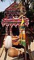 Dola Jatra in fategarh, odisha ଦୁଇ ଦୋଳ ଯାତ୍ରା ଫତେଗଡ଼ ଓଡ଼ିଶା 07.jpg