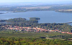 Dolní Věstonice - Dolní Věstonice, 2007