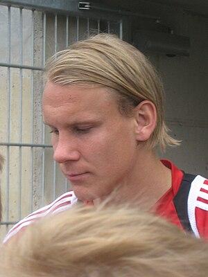 Domagoj Vida - Vida in 2010