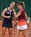 Dominika Cibulkova & Kirsten Flipkens (29436694800).jpg