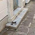 Door scraper Athens.jpg