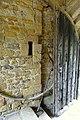 Doorway - Museum, Haddon Hall - Bakewell, Derbyshire, England - DSC02965.jpg