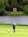 Doric Temple and Lake, Bowood House - geograph.org.uk - 108024.jpg