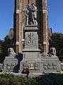 Dottignies, monument aux morts J1.jpg