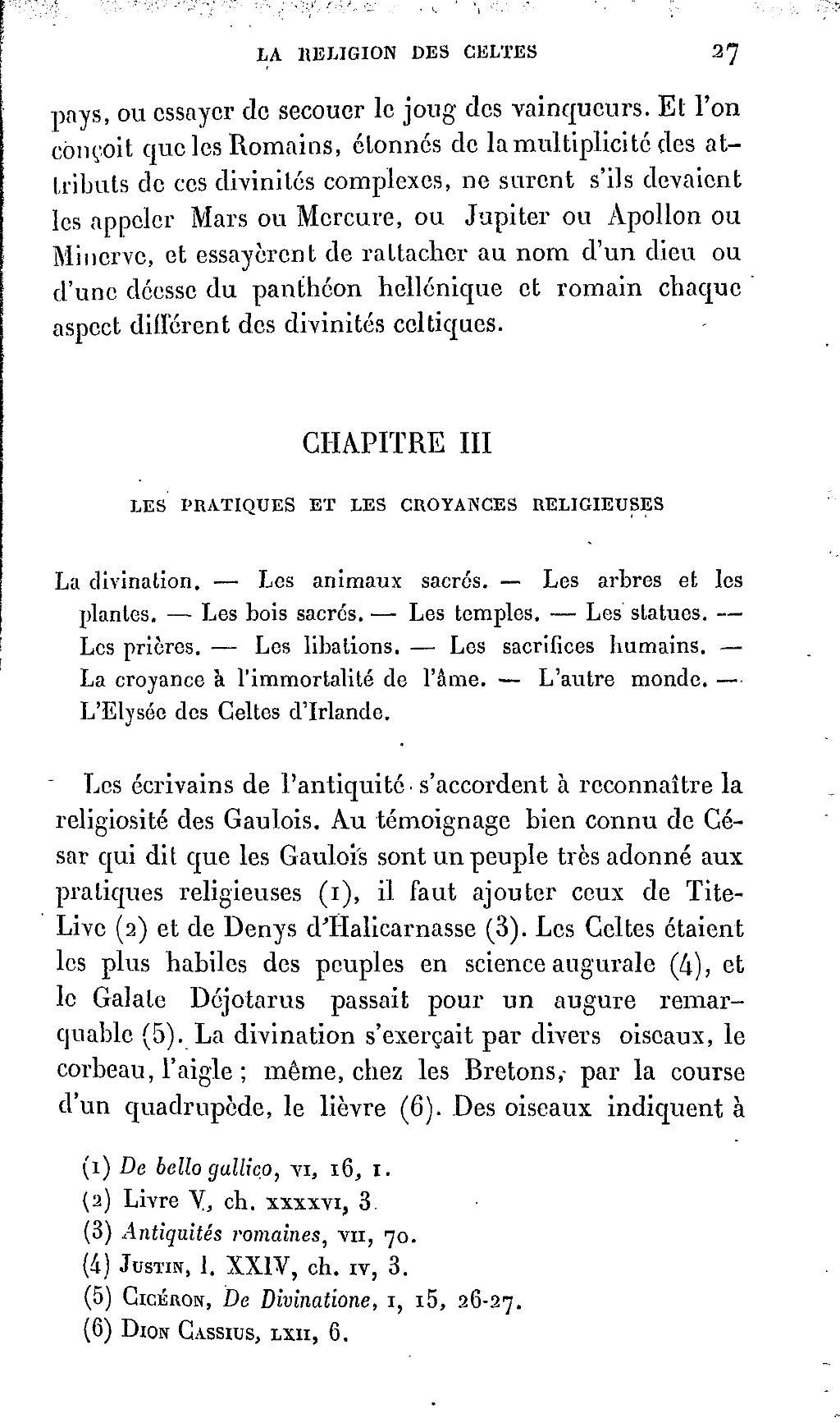 Page Dottin La Religion Des Celtes Djvu 27 Wikisource