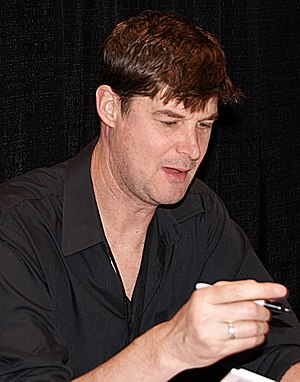 Doug TenNapel - TenNapel in June 2011