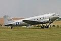 Douglas C-47B Dakota F-AZOX (7450541434).jpg