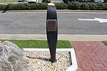 Douglas Coffee County Veterans Park, Lost in Douglas Crashes memorial.jpg