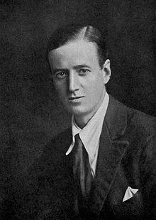 Douglas Goldring