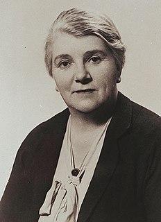 Elizabeth Gunn (paediatrician)