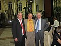 Dr. Murad, Dr.Zhanov and Dr.Watson.jpg