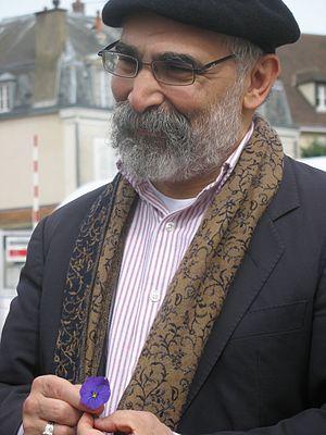Seyed Mostafa Azmayesh - Dr. Seyed Mostafa Azmayesh