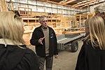 Dr Dava Newman, NASA Deputy Administrator visit to New Zealand, July 11-18, 2016 (28038135740).jpg