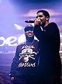 Drake at Bun-B Concert 2011- The Come Up Show.jpg