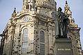 Dresden - Statue of Martin Luther - 2274.jpg