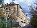 Dresden Gebaeude der Saechsischen Landesbibliothek.jpg