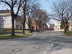 Zeitz - Niemcy
