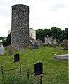 Drumbo Round Tower (2) - geograph.org.uk - 841468.jpg